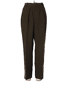 Giorgio Sant'Angelo Wool Pants Size 12