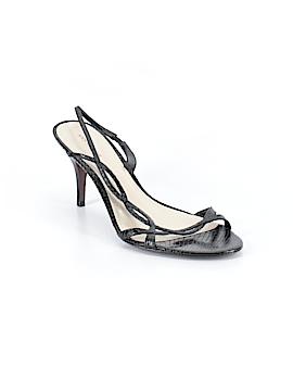 Ann Taylor LOFT Heels Size 10