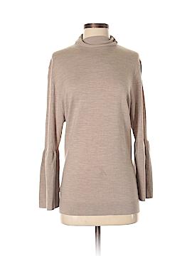 Ann Marino Wool Pullover Sweater Size XXL