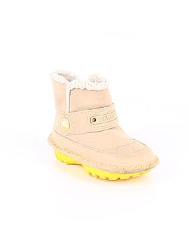 Crocs Boots Size 6