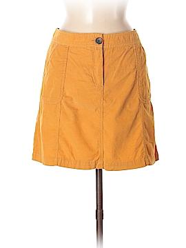 Caslon Denim Skirt Size 12