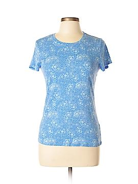 Faded Glory Short Sleeve T-Shirt Size 12 - 14