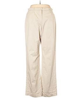 Briggs New York Khakis Size 12