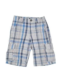 Cherokee Khaki Shorts Size 8