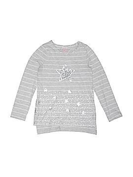 Tommy Bahama Long Sleeve T-Shirt Size 10 - 12