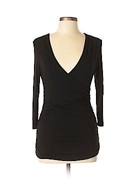 Patty Boutik 3/4 Sleeve Top Size L