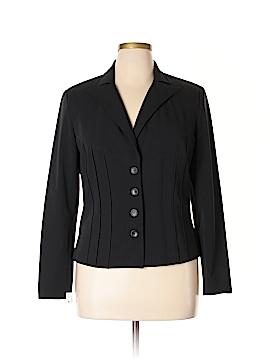 Donna Degnan Blazer Size 14