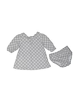 Dwell Studio 3/4 Sleeve Blouse Size 6 mo
