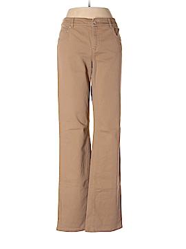 Jones New York Sport Jeans Size 6