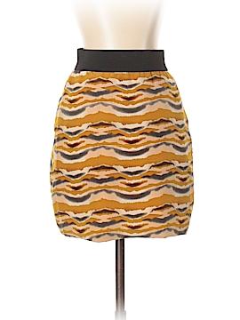 Miguelina Silk Skirt Size XS