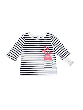 Carter's 3/4 Sleeve T-Shirt Size 6 mo