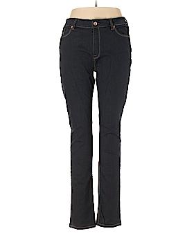 Violeta by Mango Jeans Size 15