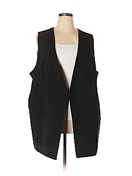 Dalia Vest Size 3X (Plus)