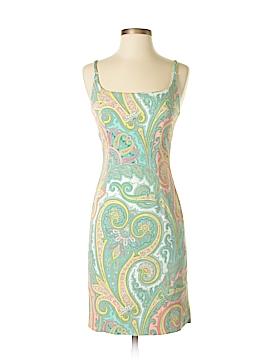 CMV Carmen Marc Valvo Casual Dress Size 2