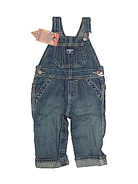 OshKosh B'gosh Overalls Size 12 mo