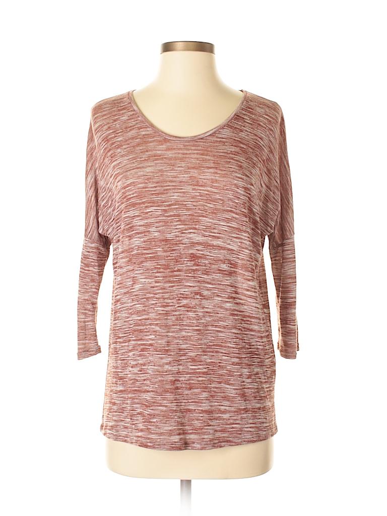 Vero Moda Women 3/4 Sleeve Top Size S