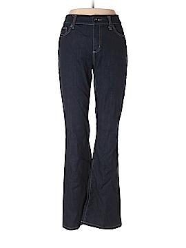 St. John's Bay Jeans Size 10