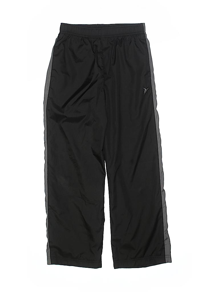 Old Navy Boys Track Pants Size 8