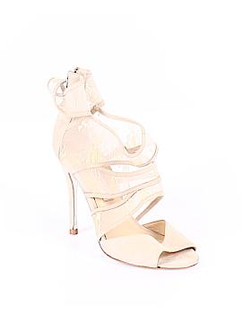 Kristin Cavallari for Chinese Laundry Heels Size 7