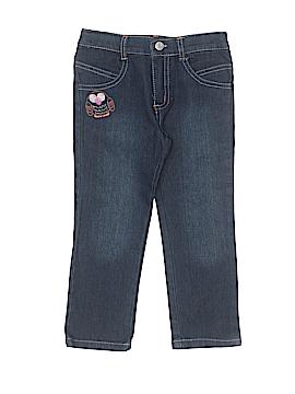 Sweet & Soft Jeans Size 3T