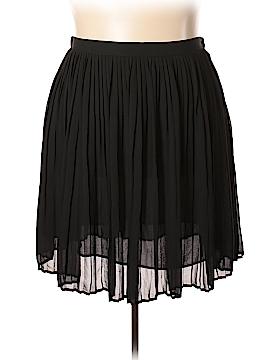 Daniel Rainn Casual Skirt Size 3X (Plus)
