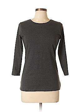 Shade 3/4 Sleeve T-Shirt Size L