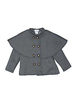 Nicole Miller New York City Coat Size 3T