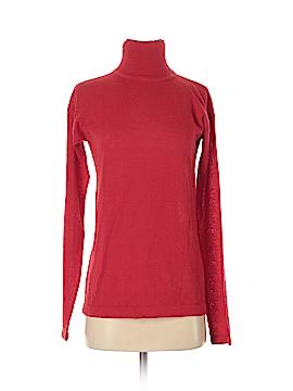 Ellen Tracy Wool Pullover Sweater Size M