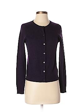 Adrienne Vittadini Cashmere Cardigan Size S