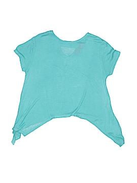 Me. n .u Short Sleeve T-Shirt Size 5 - 6
