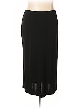 Apostrophe Casual Skirt Size 2X (Plus)
