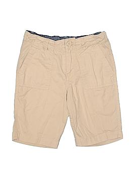 Peek... Khaki Shorts Size 10