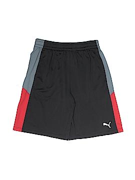 Puma Athletic Shorts Size 14 - 16