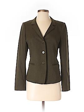 Lafayette 148 New York Wool Blazer Size 6 (Petite)