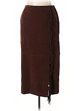 Norton McNaughton Casual Skirt Size 14