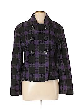 Briggs New York Coat Size 12