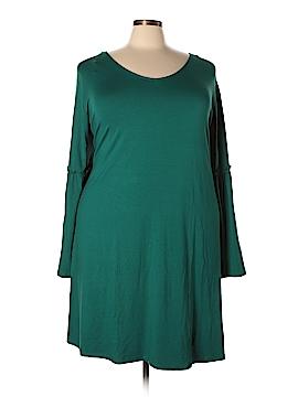Boutique + Casual Dress Size 5X (Plus)