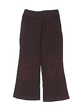 Gymboree Outlet Fleece Pants Size 5