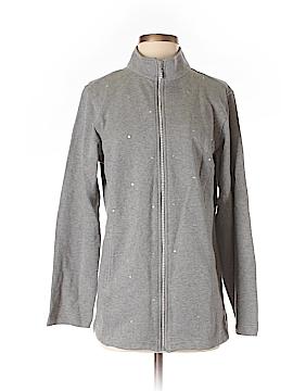 Quacker Factory Jacket Size M