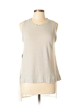 Zara Sleeveless Top Size L
