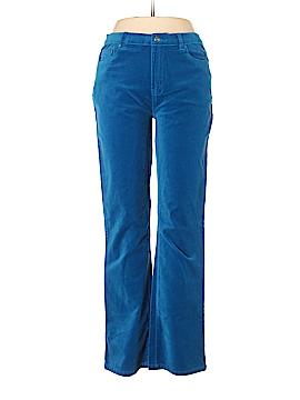 DG^2 by Diane Gilman Velour Pants Size 12
