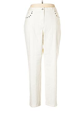 Ruby Rd. Jeans Size 18W (Plus)