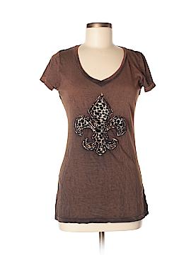 Velvet Stone Short Sleeve T-Shirt Size M