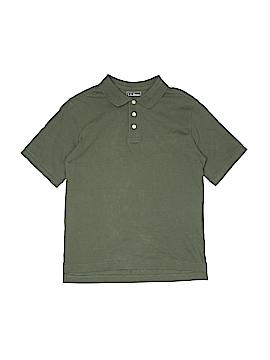 L.L.Bean Short Sleeve Polo Size M (Kids)