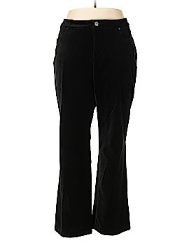 Venezia Velour Pants Size 18 (Plus)