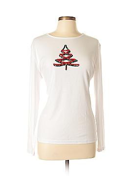 Kim Rogers Signature Long Sleeve T-Shirt Size L