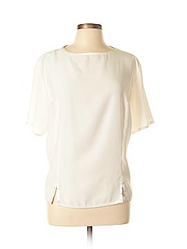 Laura Scott Short Sleeve Blouse Size 20 (Plus)