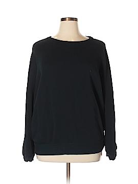 Lou & Grey Sweatshirt Size XL