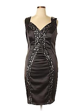 Jax Cocktail Dress Size 14