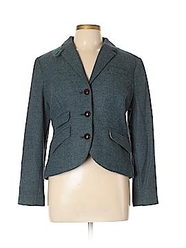 L.L.Bean Wool Blazer Size 10 (Petite)